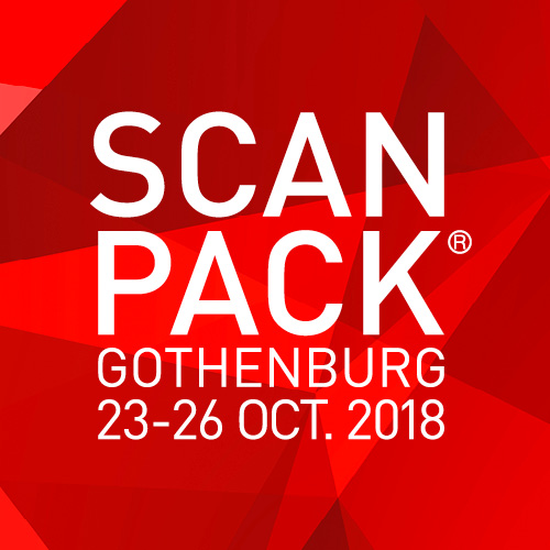 Scanpack - Gothenburg - Sweden