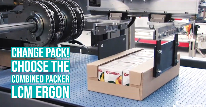 Packaging! Art and protection technology that enhances your product