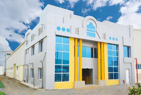 Alkalive - Qatar