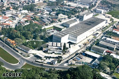 ACRILEX - BRAZIL
