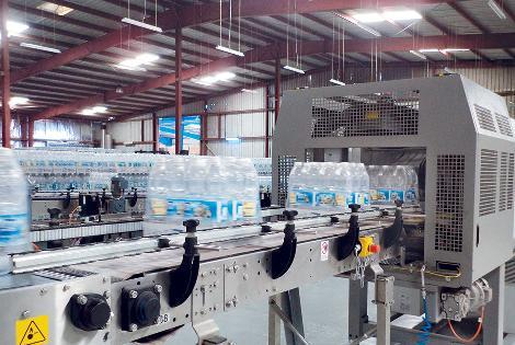 Al-Ahlia Mineral Water Company - Yemen