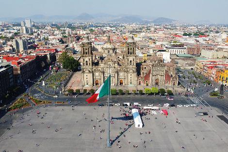 Mexico: Grisi Hermanos