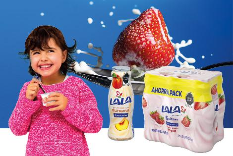 Mexico: Lala Group