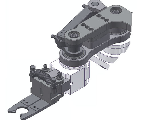 ZF010036 - New generation grippers group