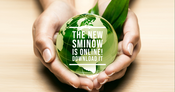 The new SMI NOW is online. Download it!
