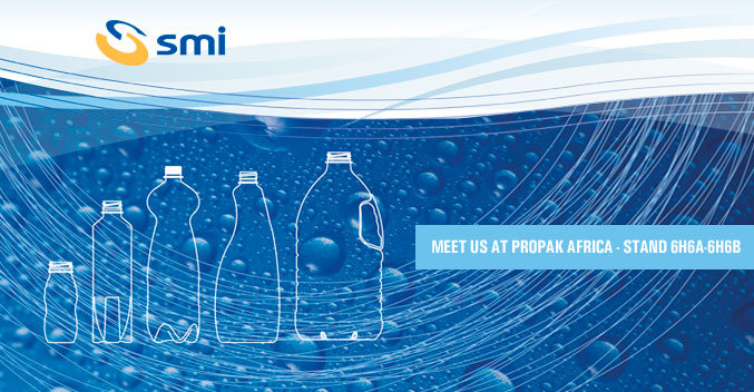 SMI invites you to Propak Africa